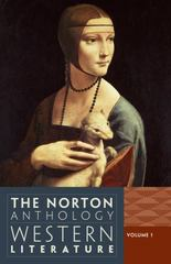 The Norton Anthology of Western Literature 9th Edition 9780393933642 0393933644