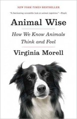 Animal Wise 1st Edition 9780307461452 0307461459
