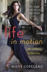 Life in Motion 1st Edition 9781476737980 1476737983