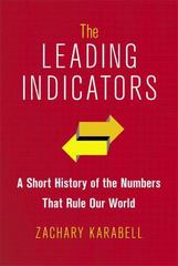 The Leading Indicators 1st Edition 9781451651201 1451651201