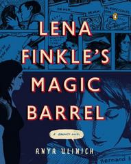 Lena Finkle's Magic Barrel 1st Edition 9780143125242 0143125249