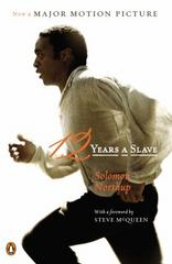 12 Years a Slave 1st Edition 9780143125419 0143125419