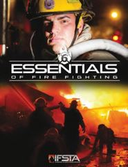 Essentials of Fire Fighting Textbook 6th Edition 9780879395094 0879395095