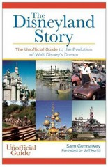 The Disneyland Story 1st Edition 9781628090130 1628090138