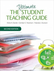 The Ultimate Student Teaching Guide 2nd Edition 9781483308333 1483308332