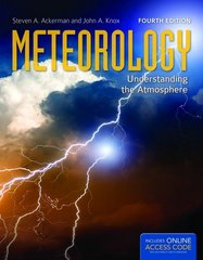 Meteorology 4th Edition 9781284030808 1284030806