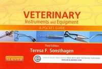 Veterinary Instruments and Equipment 3rd Edition 9780323263139 0323263135