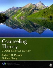 Counseling Theory 1st Edition 9781452244655 1452244650