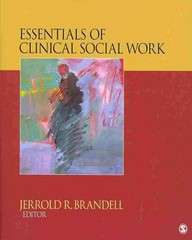 Essentials of Clinical Social Work 1st Edition 9781452291536 1452291535