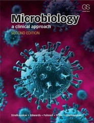 Microbiology 2nd Edition 9780815345138 0815345135
