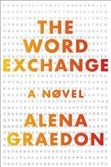 The Word Exchange 1st Edition 9780385537650 0385537654