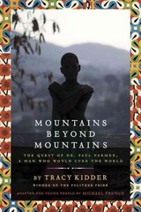 Mountains Beyond Mountains (Adapted for Young People) 1st Edition 9780385743198 038574319X