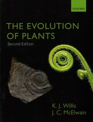 The Evolution of Plants 2nd Edition 9780199292233 019929223X