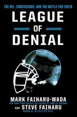 League of Denial 1st Edition 9780770437541 0770437540