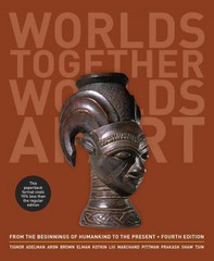 Worlds Together, Worlds Apart 4th Edition 9780393123760 0393123766