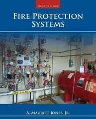 Fire Protection Systems 2nd Edition 9781284035384 1284035387