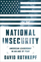 National Insecurity 1st Edition 9781610393409 1610393406