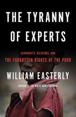 The Tyranny of Experts 1st Edition 9780465031252 0465031250