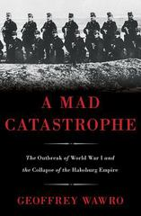A Mad Catastrophe 1st Edition 9780465028351 0465028357