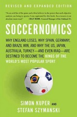Soccernomics 3rd Edition 9781568584812 1568584814