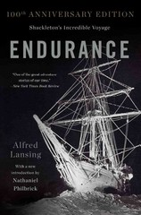 Endurance 100th Edition 9780465058785 0465058787