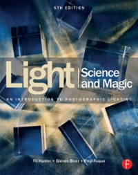 Light Science & Magic 5th Edition 9780415719407 0415719402