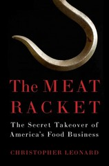 The Meat Racket 1st Edition 9781451645811 1451645813