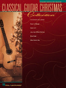 Classical Guitar Christmas Collection 0 9780634033360 0634033360
