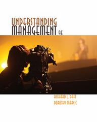Understanding Management 9th Edition 9781285421230 128542123X