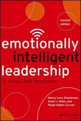 Emotionally Intelligent Leadership 2nd Edition 9781118821787 1118821785