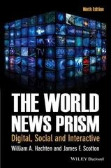 The World News Prism 9th Edition 9781118809136 1118809130