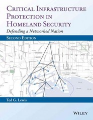 Critical Infrastructure Protection in Homeland Security 2nd Edition 9781118817704 1118817702