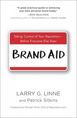 Brand Aid 1st Edition 9780735205369 0735205361