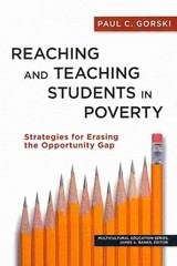 Reaching and Teaching Students in Poverty 1st Edition 9780807754573 0807754579