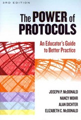 The Power of Protocols 3rd Edition 9780807754597 0807754595