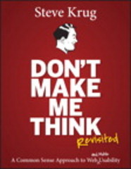 Don't Make Me Think, Revisited 3rd Edition 9780321965516 0321965515