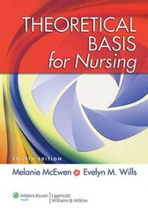 Theoretical Basis for Nursing 4th Edition 9781451190311 145119031X