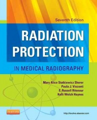 Radiation Protection in Medical Radiography 7th Edition 9780323172202 0323172202