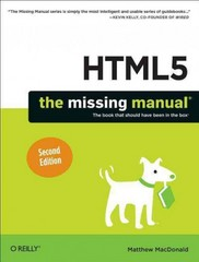 Html5 2nd Edition 9781449363260 1449363261