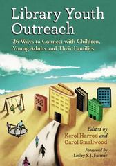 Library Youth Outreach 1st Edition 9780786473458 0786473452