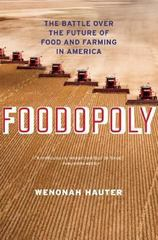 Foodopoly 1st Edition 9781595589781 1595589783