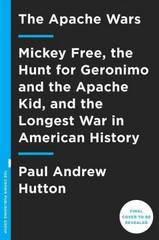 The Apache Wars 1st Edition 9780770435813 0770435815