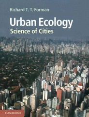 Urban Ecology 1st Edition 9780521188241 0521188245