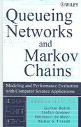 Queueing Networks and Markov Chains 2nd edition 9780471565253 0471565253
