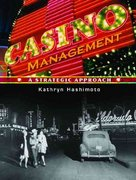 Casino Management 1st Edition 9780131926721 0131926721