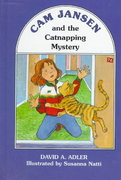 Cam Jansen: the Catnapping Mystery #18 0 9780670880447 0670880442