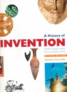 The History of Invention 2nd Edition 9780816040728 0816040729