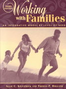 Working with Families 3rd edition 9780205360086 0205360084