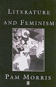 Literature and Feminism 1st edition 9780631184218 063118421X