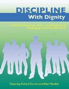 Discipline with Dignity for Challenging Youth 1st Edition 9781879639652 1879639653